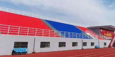 四川学校丙烯酸球场