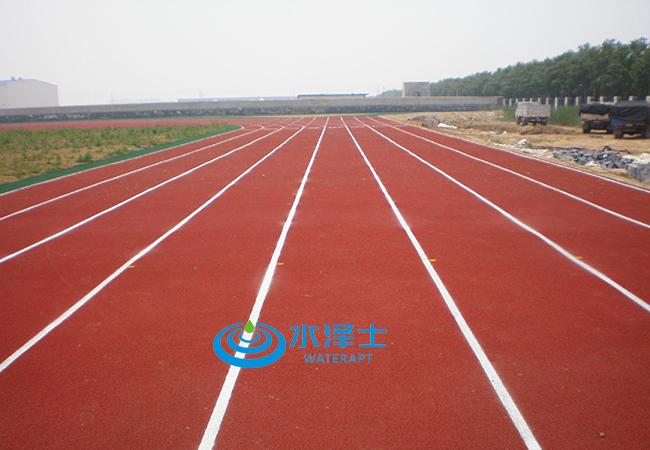 塑胶跑道材料生产厂家